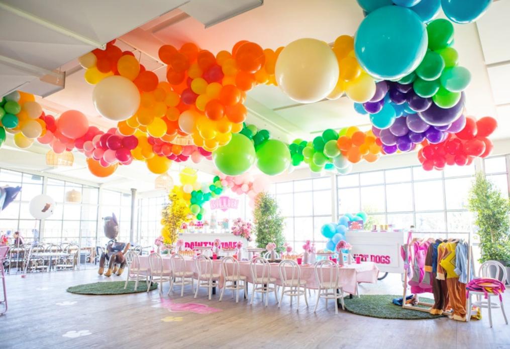 Children's Party Decorations